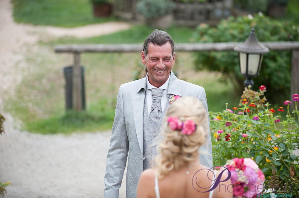 Tanja Mazurek - freie Trauung von Verena und Erich